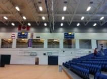 Banner Gym